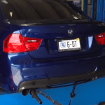 Active Autowerke Knows How To Tune A E90 Bmw 328i Autoevolution