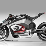 Bmw Electric Bike Based On The Dc Roadster Could Be In The Cards For Production Autoevolution