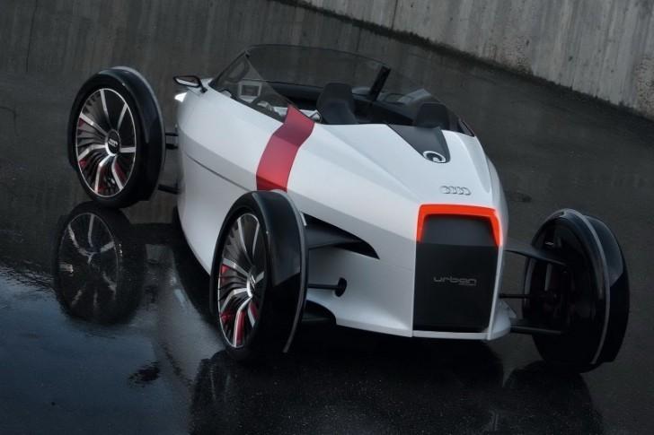 Future Tires May Be Tall And Narrow Autoevolution