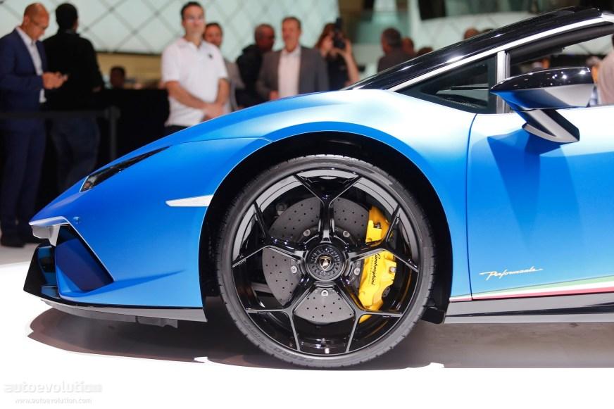 Twin-Turbo Lamborghini Countach Rendering Has Sesto ...