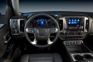 2014 GMC Sierra Denali Revealed  autoevolution