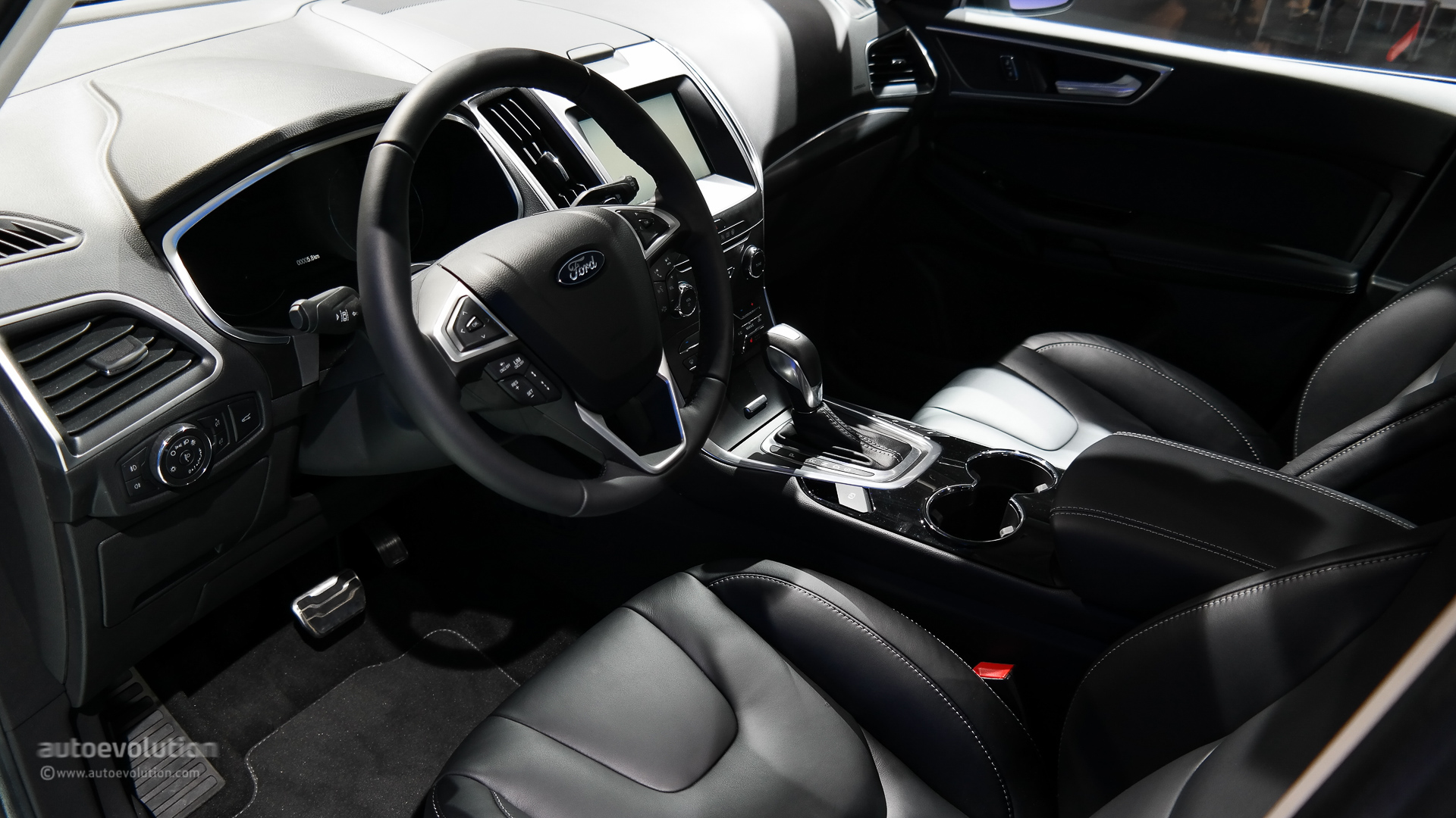 2014 Used Ford Focus