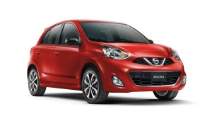 2015 Nissan Micra Marks the Subpact's Return to Canada