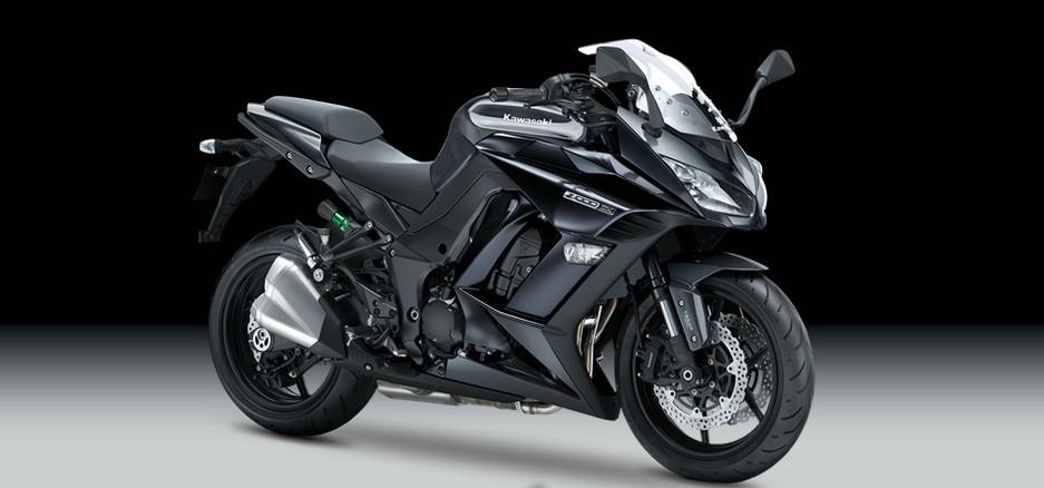 Kawasaki Z Sx Gets Slipper Clutch And New Blue