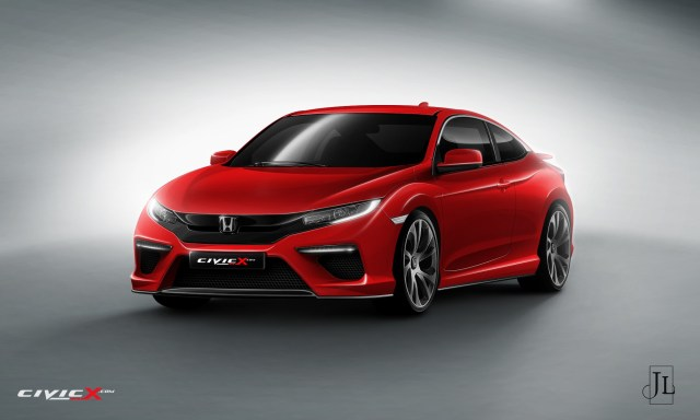2017 honda civic coupe type r | honda civic coupe, civic coupe and