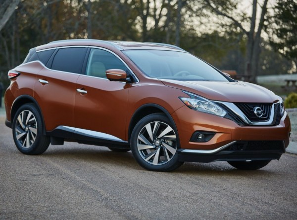 Want a Convertible SUV Nissans Murano CrossCabriolet Now