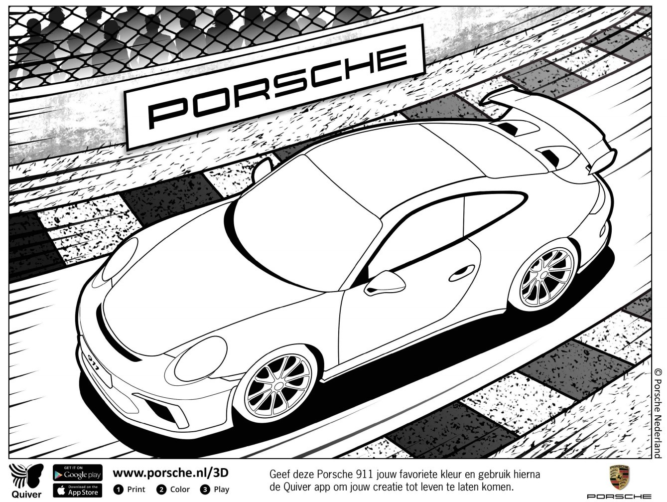 Porsche 911 Gt3 Facelift 991 2 Looks Ready For
