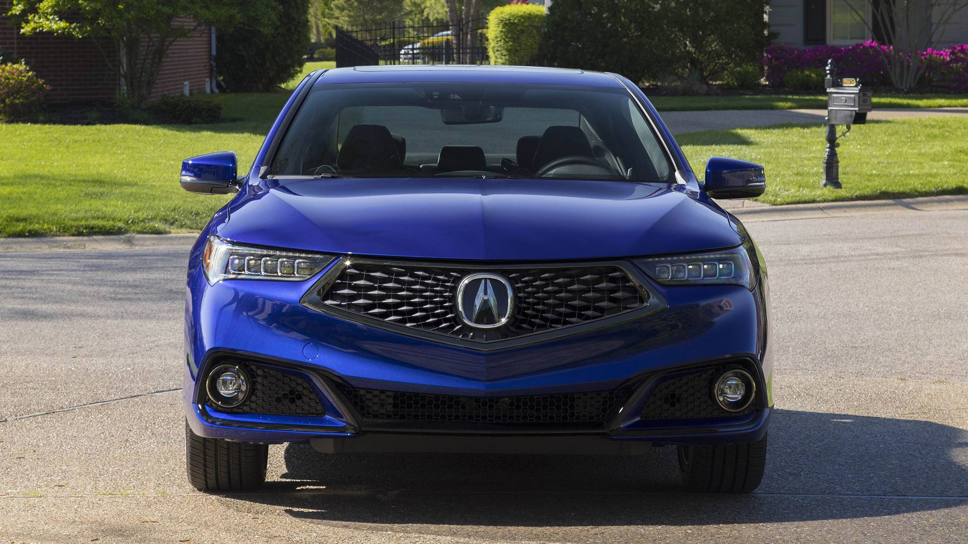 2019 Acura TLX A Spec Now Available With Base Engine