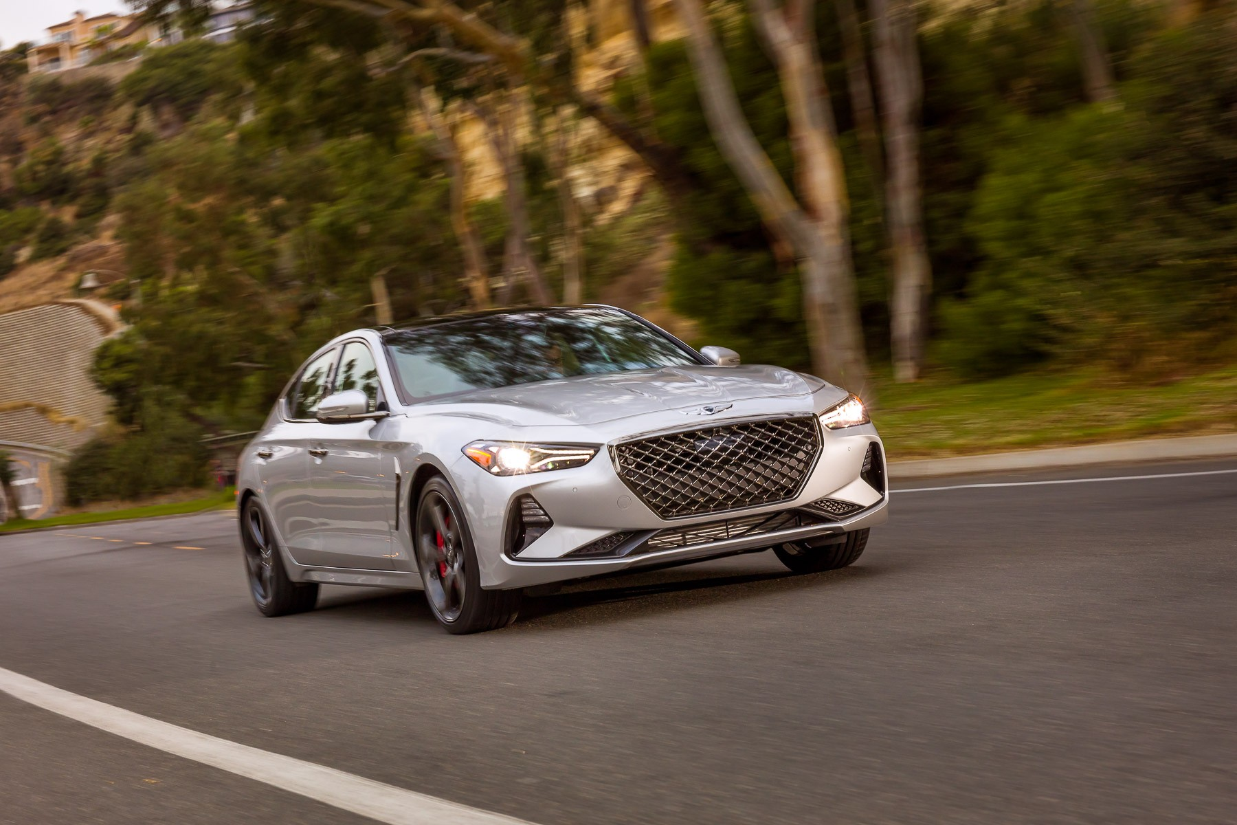 2019 Genesis G70 Should Be Your First Luxury Car Consumer