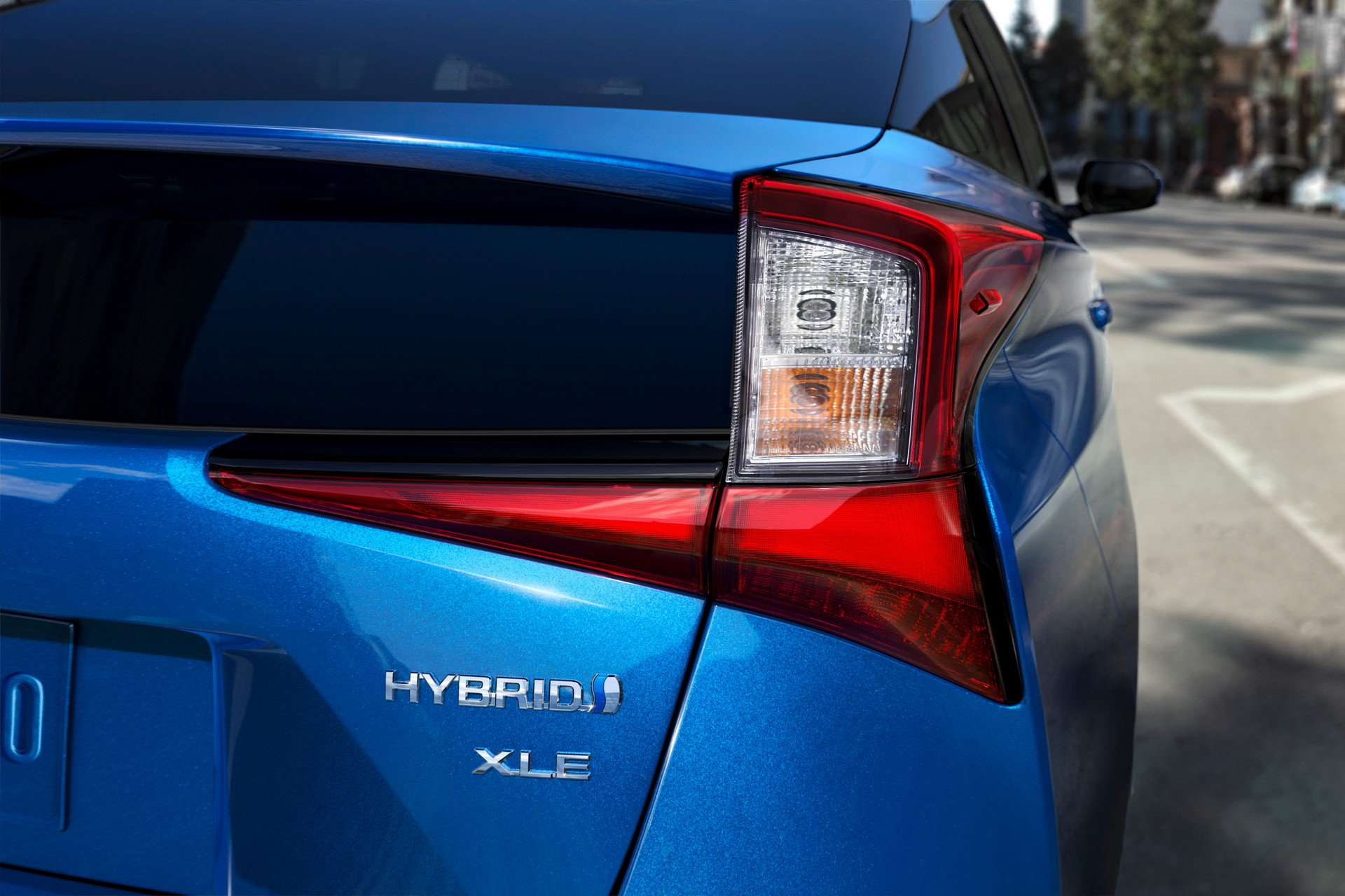 2019 Toyota Prius AWD E Priced At 27300 Autoevolution