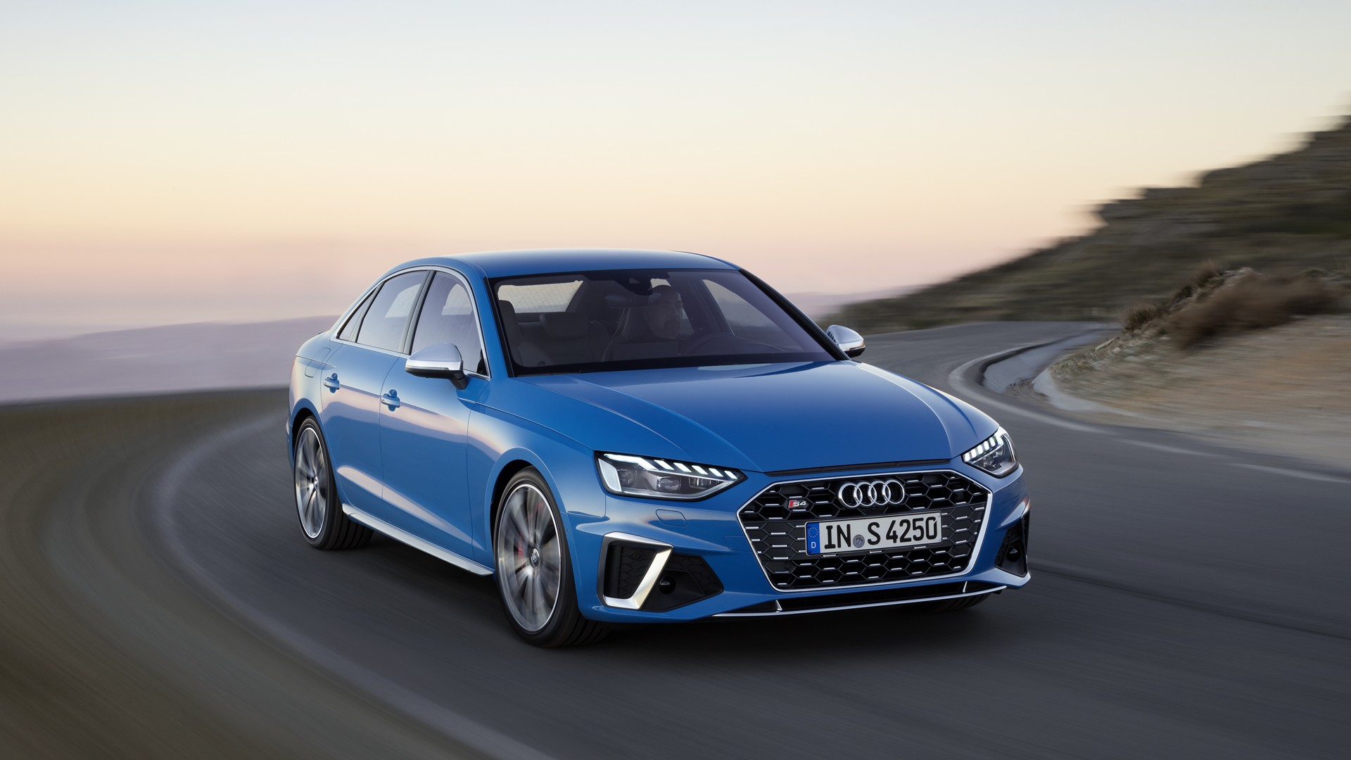 Audi S4 And S4 Avant Debut With New Look Tdi Engines