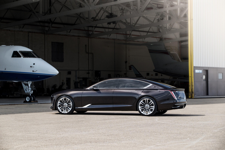 2020 Cadillac Ct5 Sedan Will Replace Ats Cts Xts