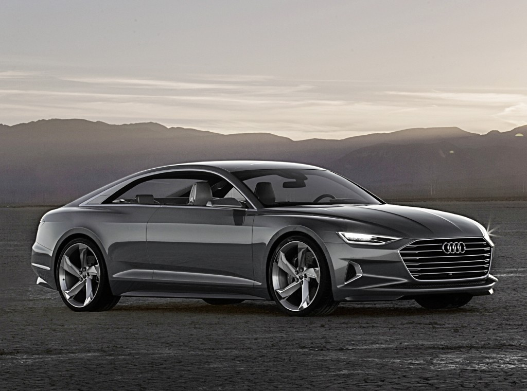 Audi A9 E Tron Confirmed To Rock Down To Electric Avenue