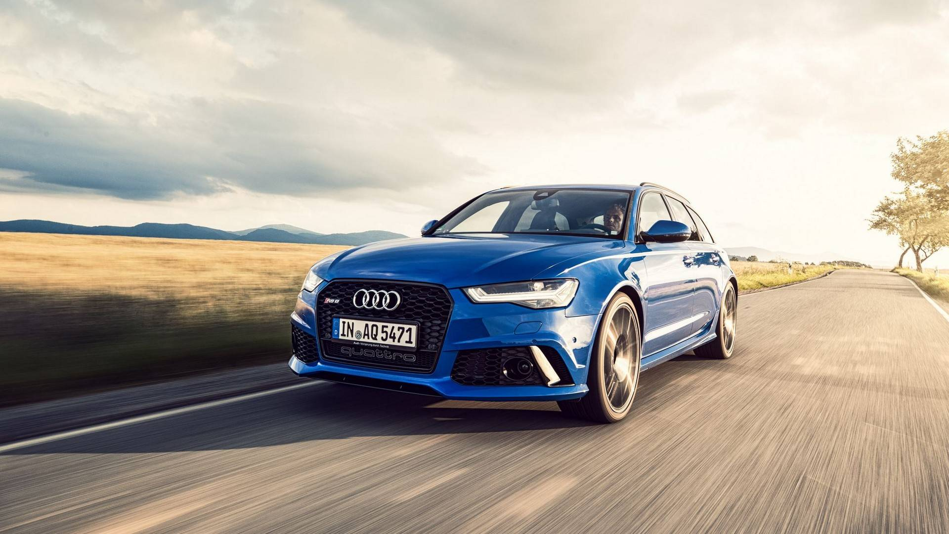Audi RS Wagons In America It Might Eventually Happen