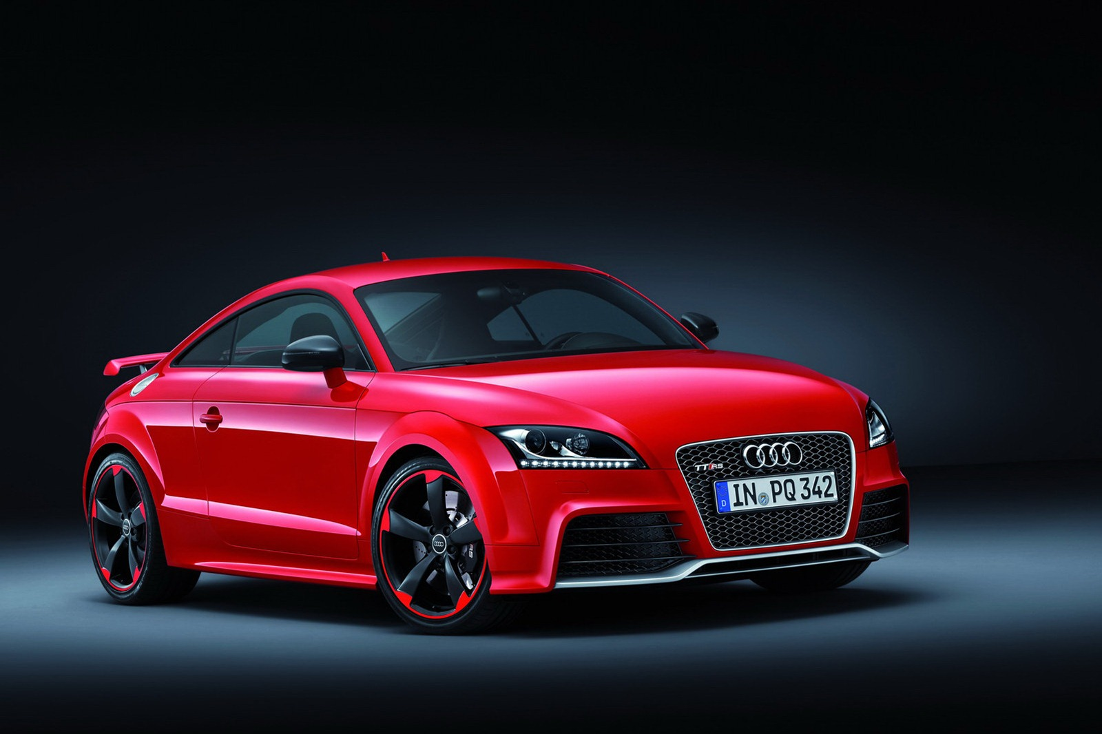 Audi Tt Rs Plus Has 360 Hp Pricing Announced Autoevolution