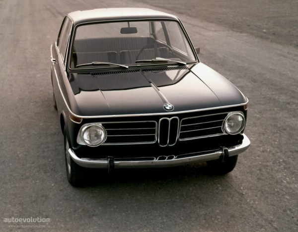 BMWs That Will Be Missed: BMW 2002 - autoevolution