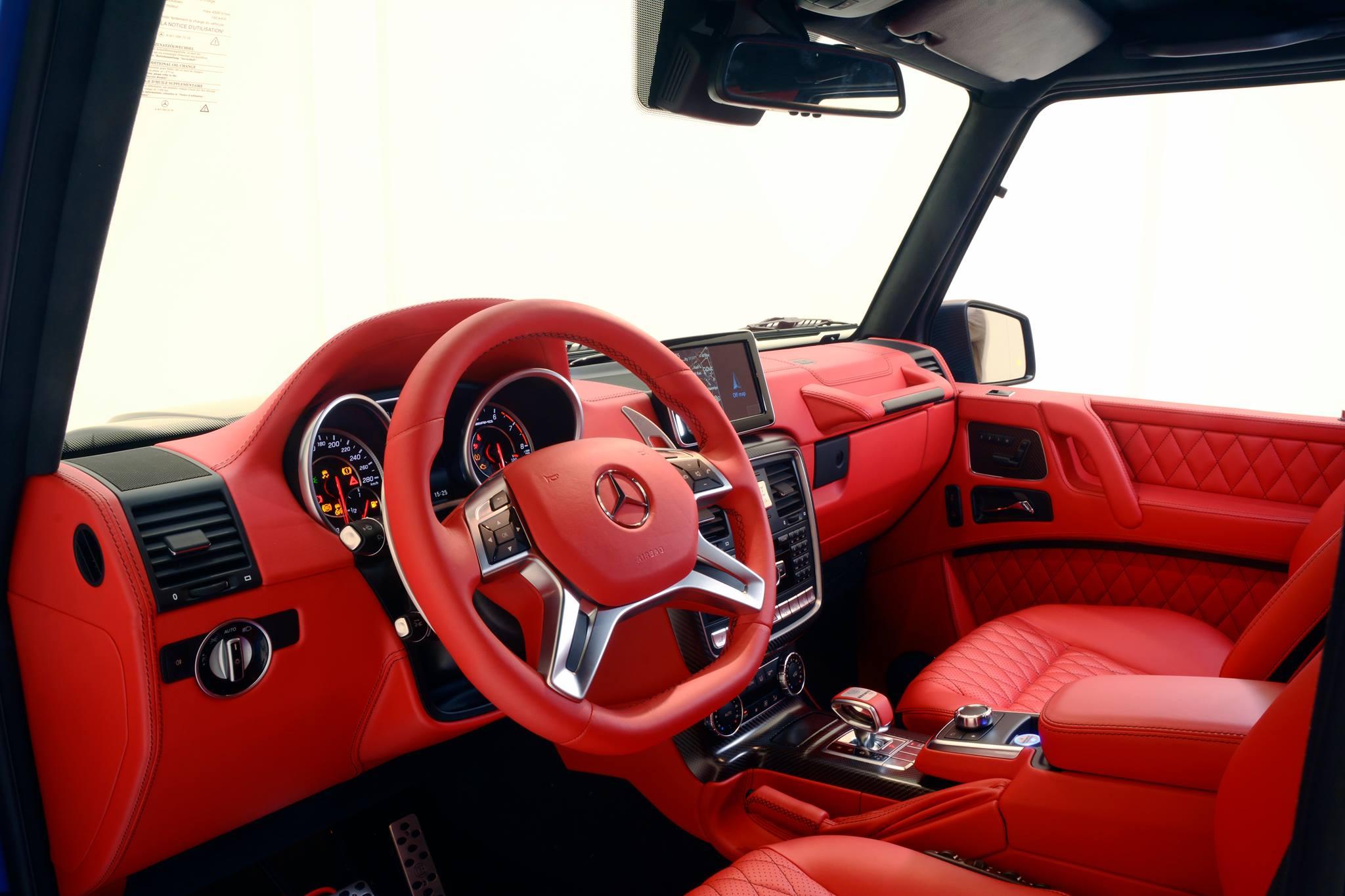 Best Interior Car Color