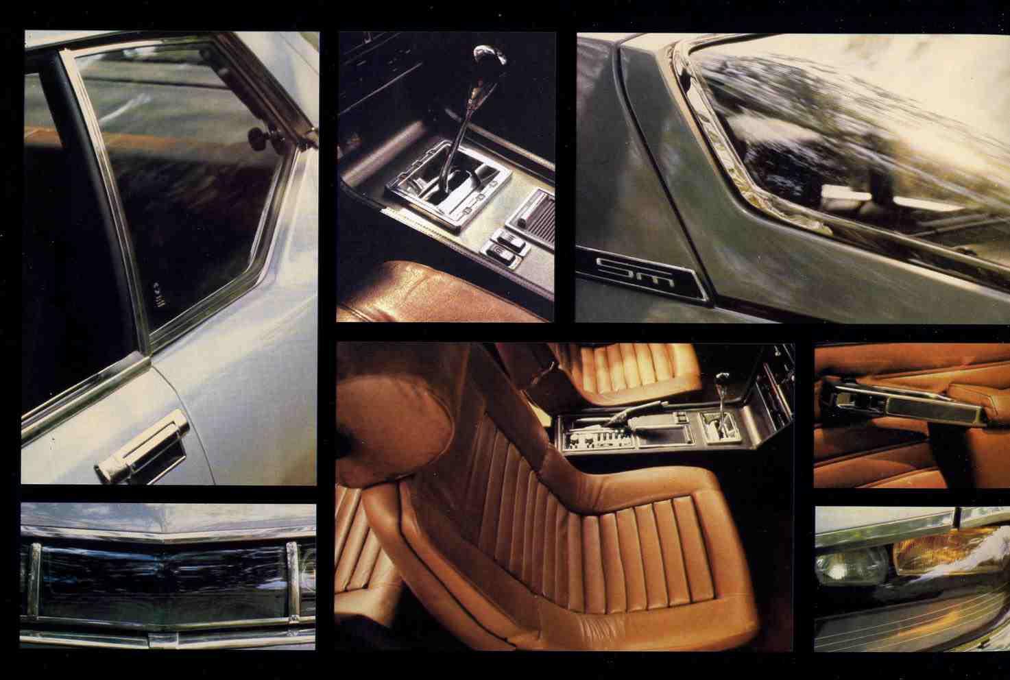 Citroen SM Relive The Glamorous 1970s Autoevolution