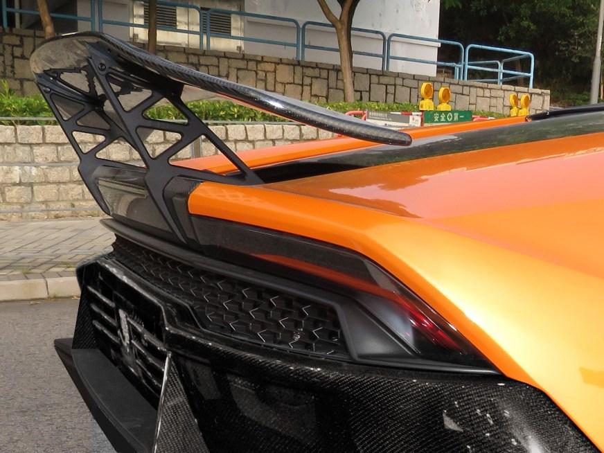 DMC Reveals Lamborghini Huracan LP1088 E-GT with Twin ...