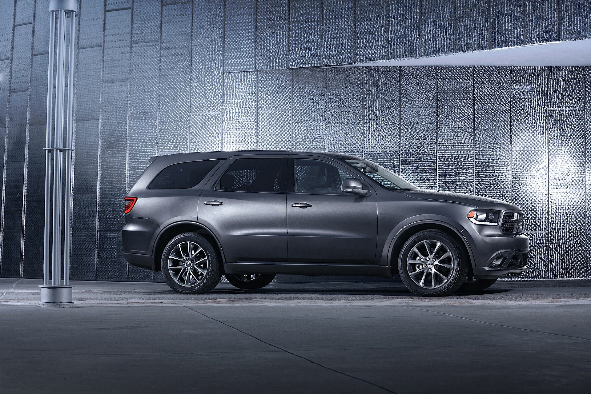 Dodge Durango Hellcat Is A Possibility The SRT Is Close