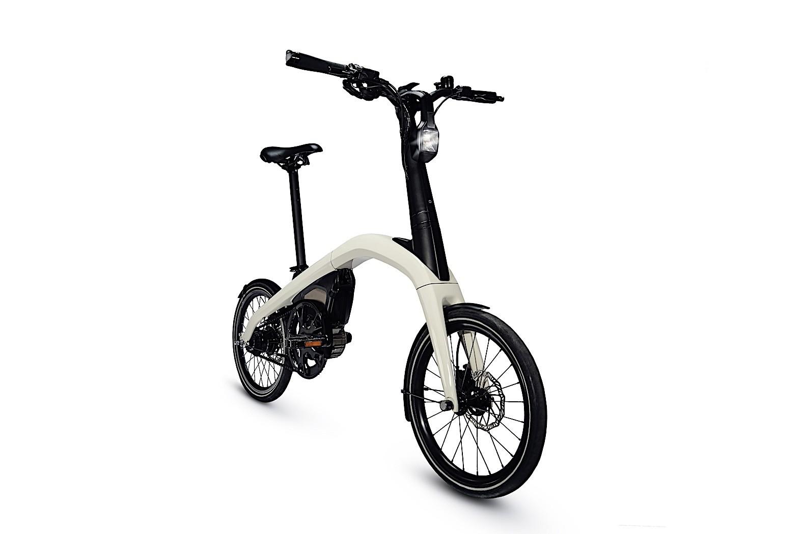 Wind Turbine Electric Motorcycles Are A Bit Unicorn Ish