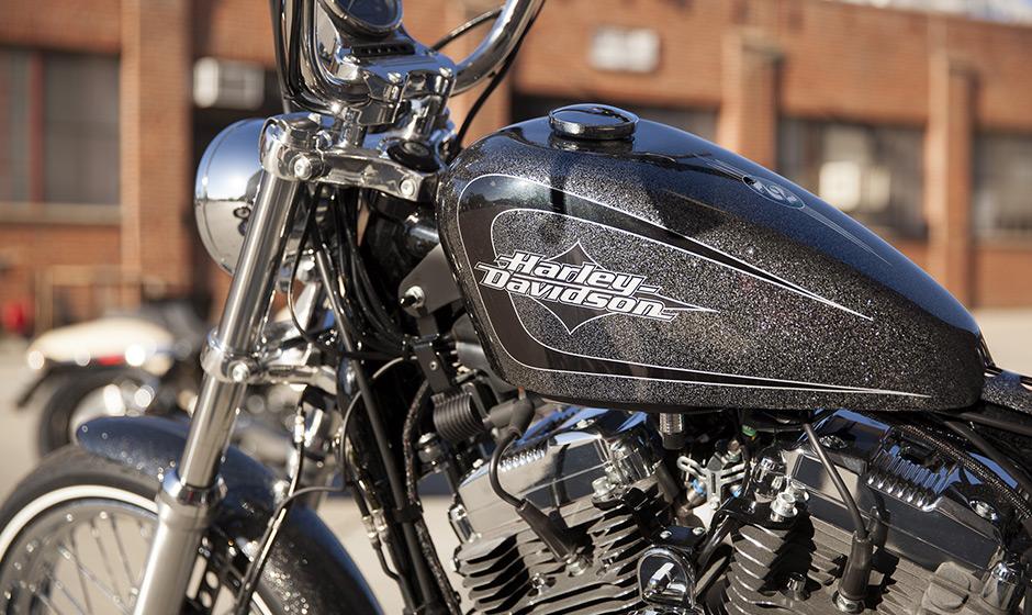 Harley Davidson 2014 Seventy Two Brings Back The 70s
