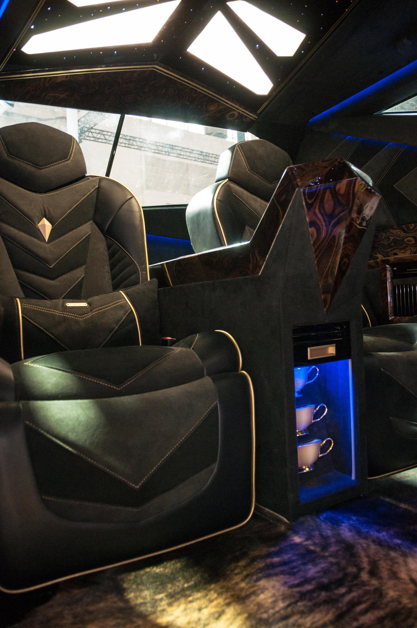 IAT Kalman Debuts In Beijing As 19 Million SUV Based On
