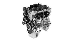 Jaguar's Ingenium Range Prepares For The Launch Of Inline