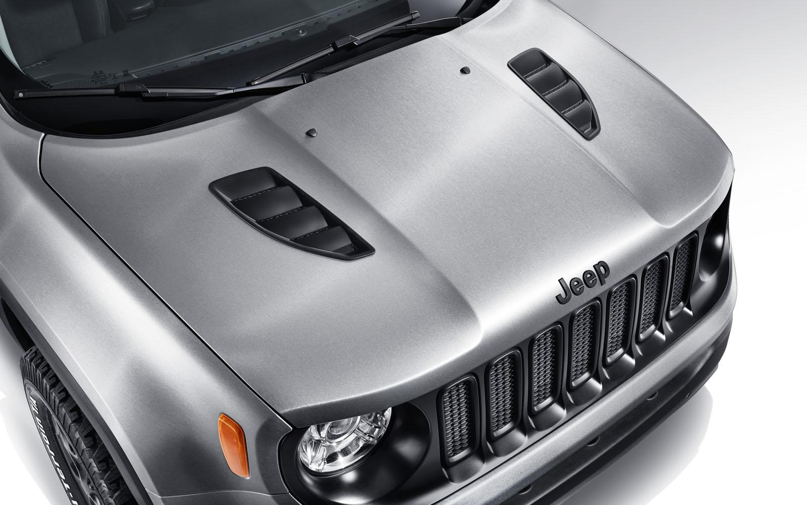 Jeep Interior Patriot Accessories