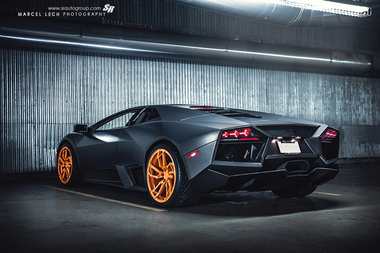 Lamborghini Reventon Gets A Second Chance Thanks To Pur