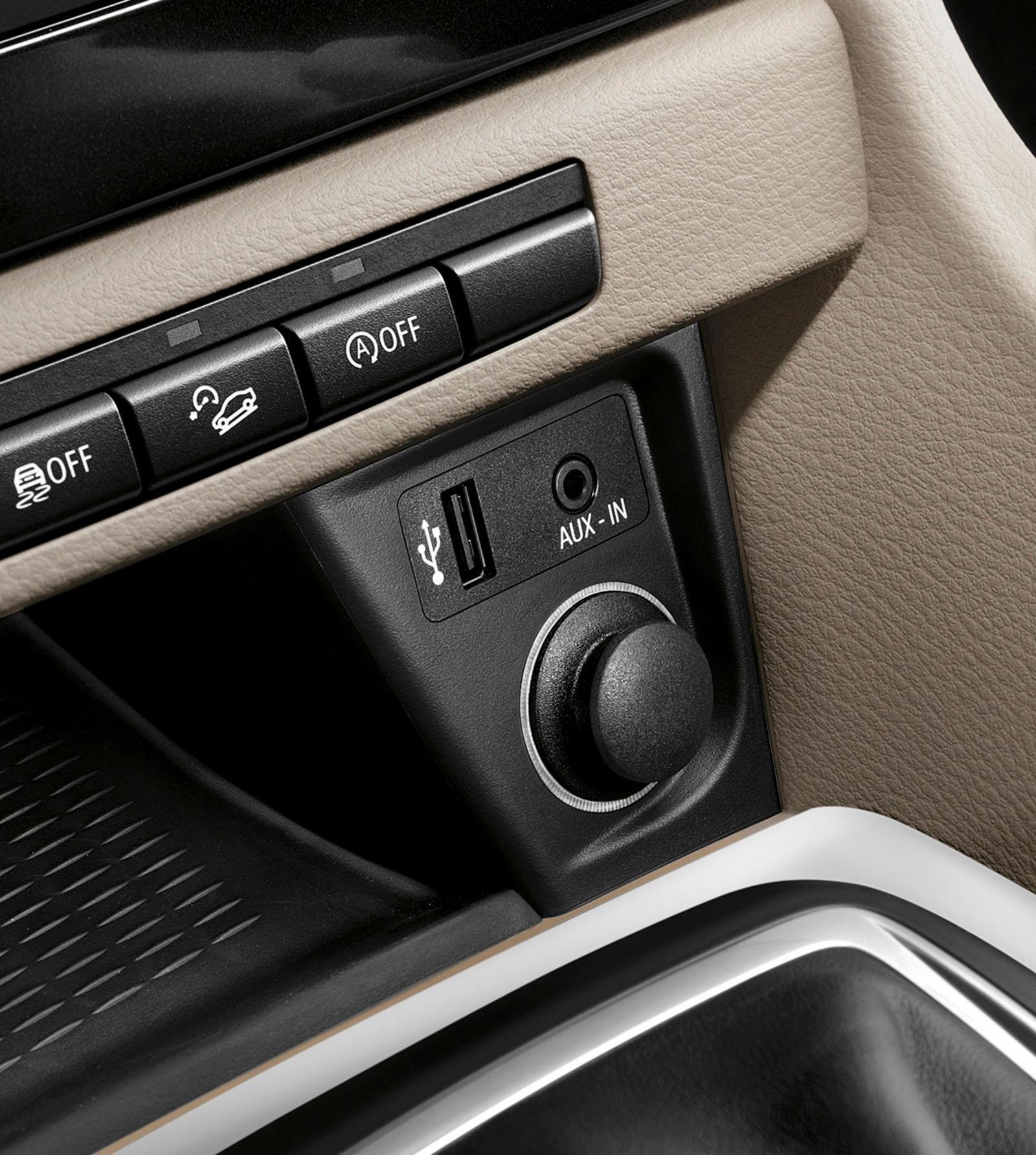 Lexus Crossover SUV To Fight BMW X1 with Hybrid Drivetrain