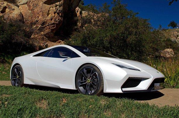 Lotus Releases Supercar Picture Galore Autoevolution