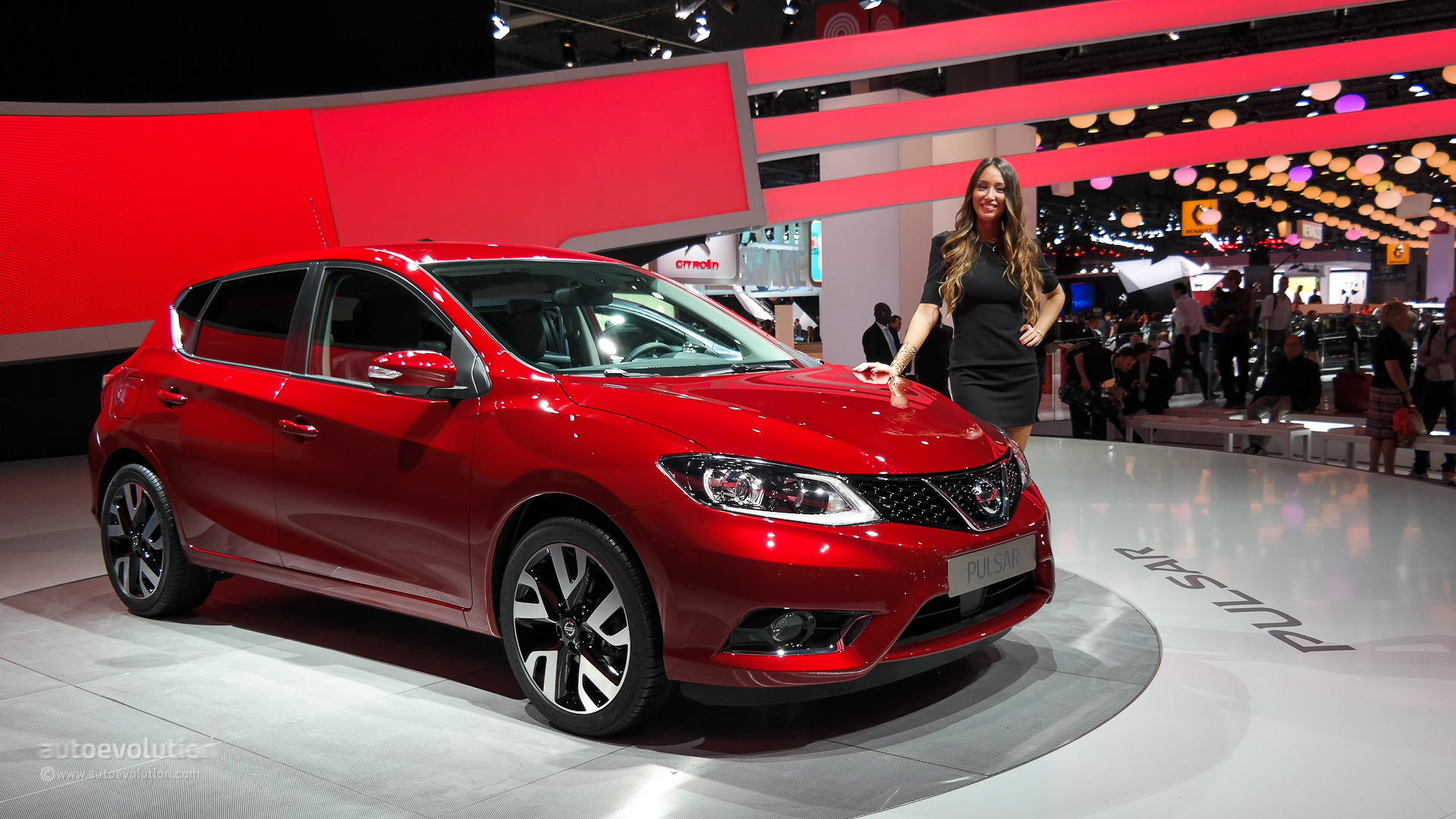 Nissan Pulsar Hatchback Discontinued From European Lineup Autoevolution