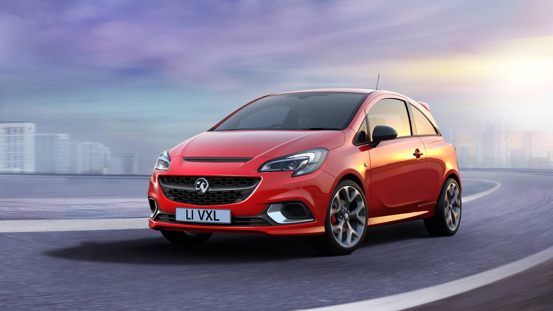 2018 Opel Corsa GSi Launched As A Slightly Colder Hot