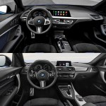 Photo Comparison 2020 Bmw 1 Series Vs 2017 Bmw 1 Series Autoevolution