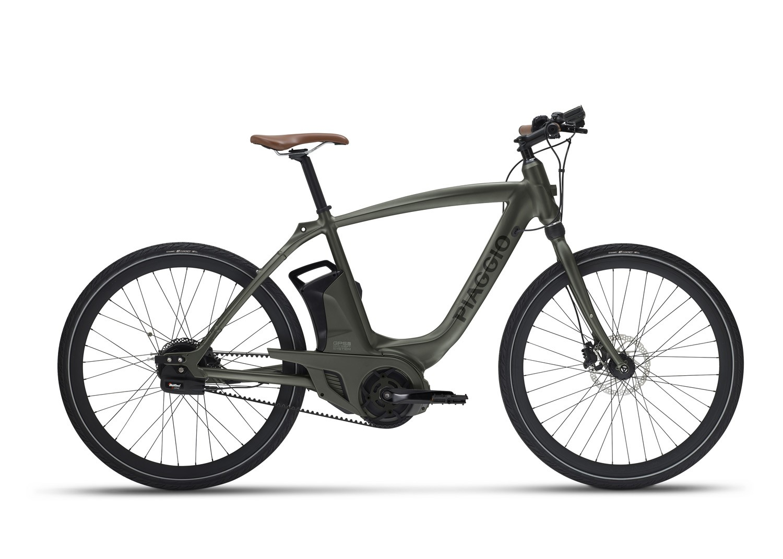 Vespa Scooters Get 150cc Eco Smart Engines