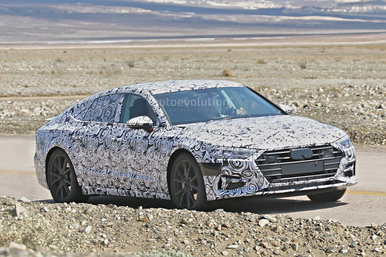 New Audi A7 And Q8 Confirmed For 2018 Q4 Coming In 2019