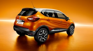 Renault Captur Officially Revealed  autoevolution