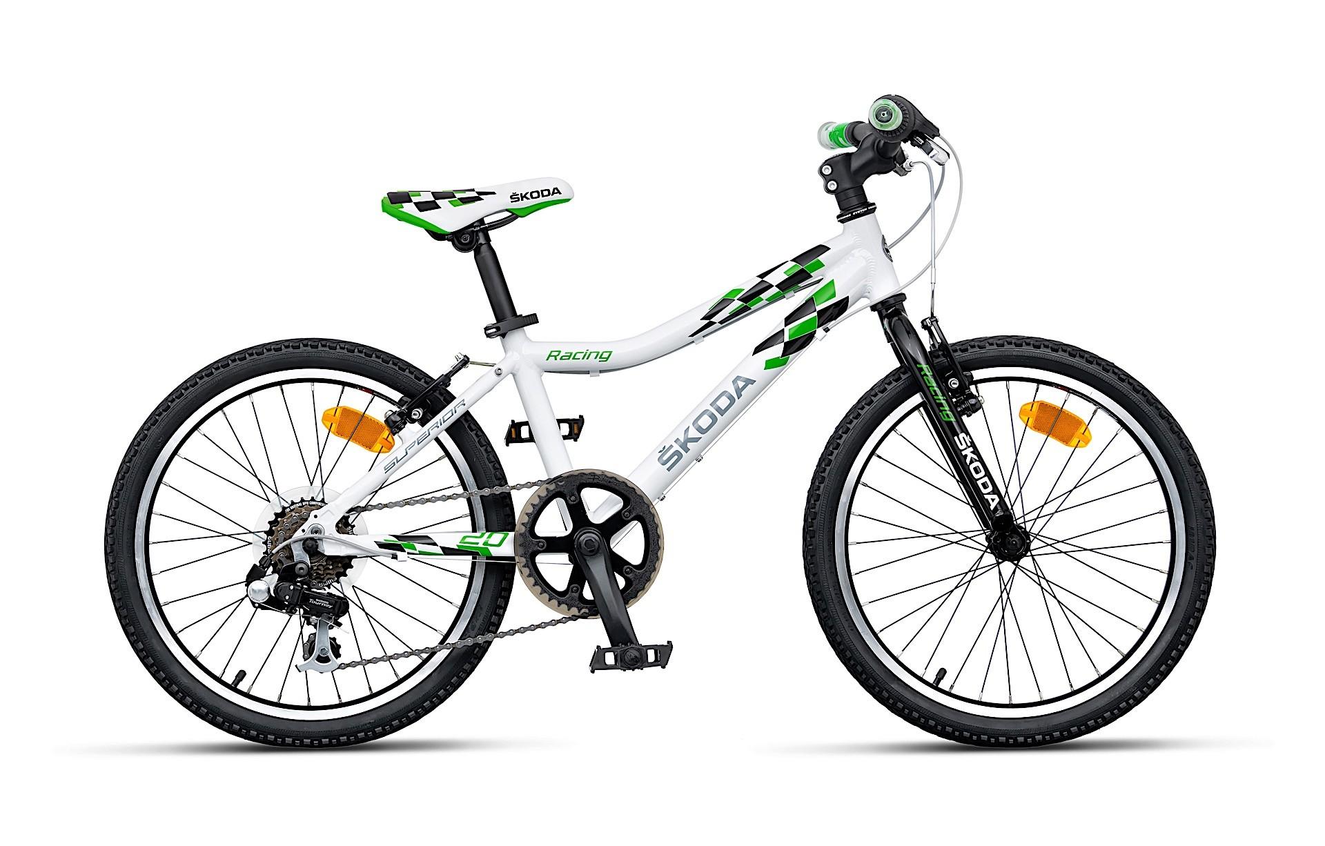 Eneloop Synergetic Hybrid Bike From Sanyo