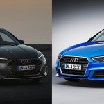 This Is How The 2021 Audi A3 Sedan Compares To The Previous Version Autoevolution
