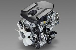 Toyota Land Cruiser Prado Gets 28Liter Diesel Engine