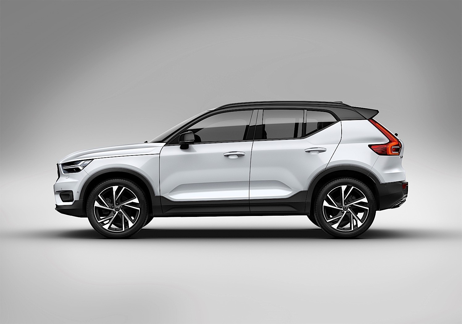 Volvo XC40 Named 2018 European Car Of The Year Autoevolution