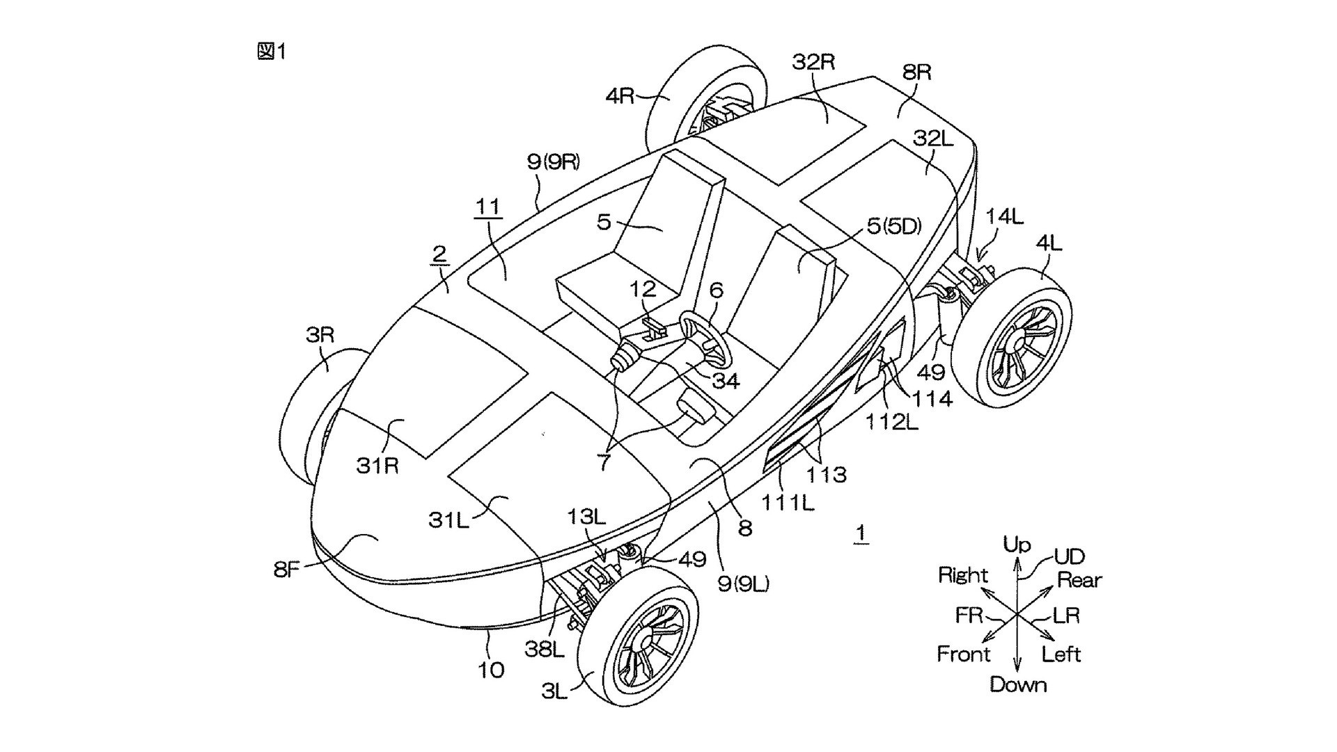yamaha-amphibious-car-patents-surface_10 Raptor R Wiring Diagram on turbocharged yamaha, full suspension, se heel guards for sale, white blue yamaha, fuel line replacement,