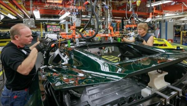 GM to Cut North American Logistics Costs by $1 Billion ...