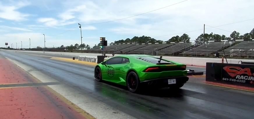 Heffner Performance Lamborghini Huracan Twin-Turbo DCT ...