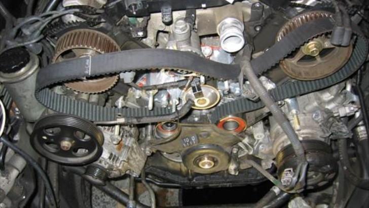 Tensioner 400 94 Lexus Ls Belt