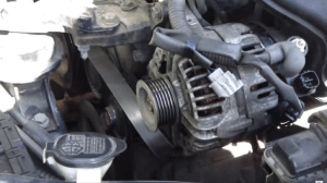 How to Replace Alternator on 20002010 Toyota Corolla  autoevolution
