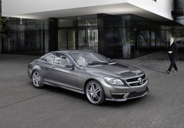 Mercedes CL63 AMG and CL65 AMG Pricing Released ...