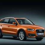 New Audi Q3 Revealed Starts At 29 900 Autoevolution