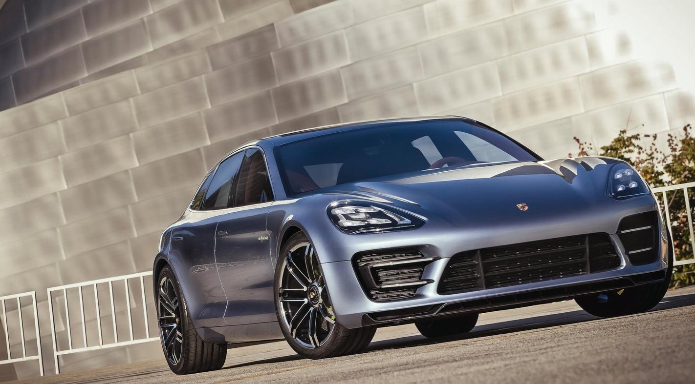 Latest Porsche Cayenne